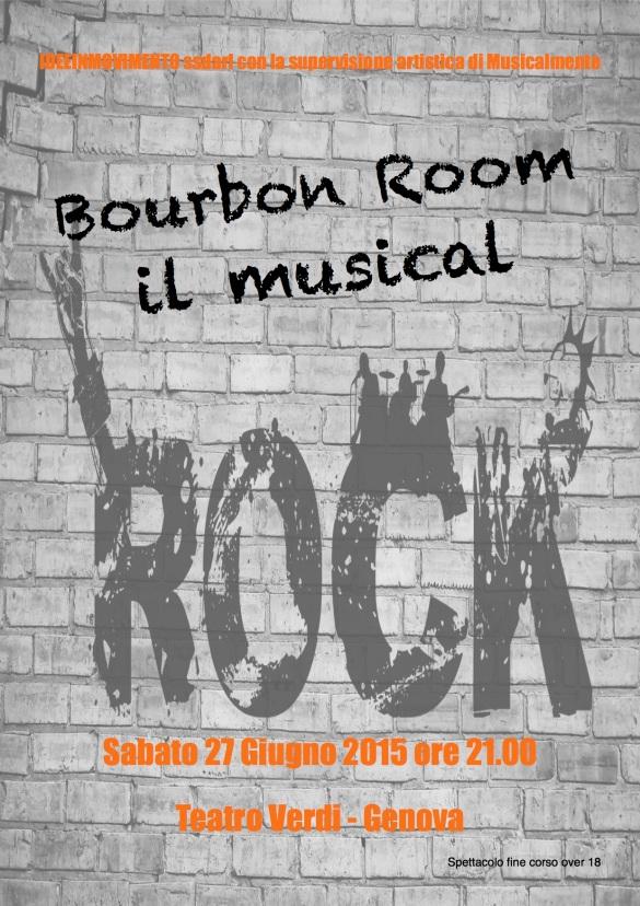 Bourboun Room