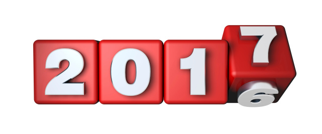 2016 2017