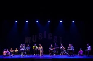 Musicalmete MXS-135