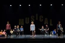 Musicalmete MXS-136