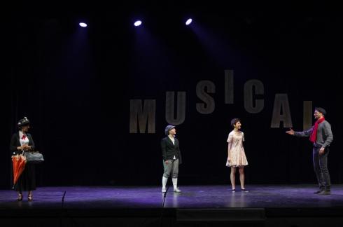 Musicalmete MXS-146