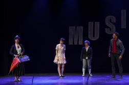 Musicalmete MXS-155
