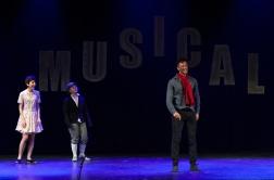 Musicalmete MXS-157