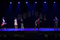Musicalmete MXS-159