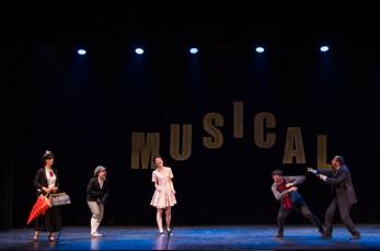 Musicalmete MXS-162