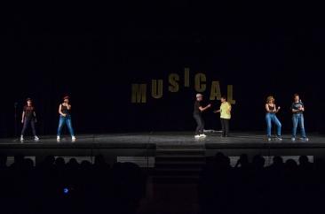 Musicalmete MXS-167
