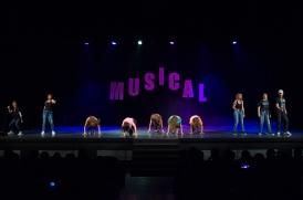 Musicalmete MXS-173
