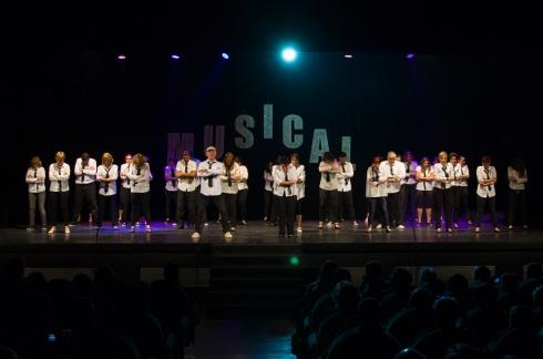 Musicalmete MXS-179