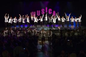 Musicalmete MXS-184