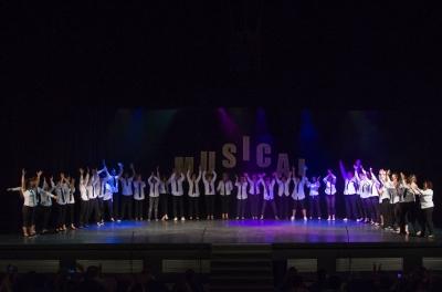 Musicalmete MXS-188