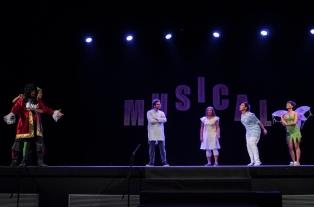 Musicalmete MXS-56
