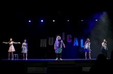 Musicalmete MXS-85