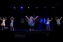 Musicalmete MXS-86