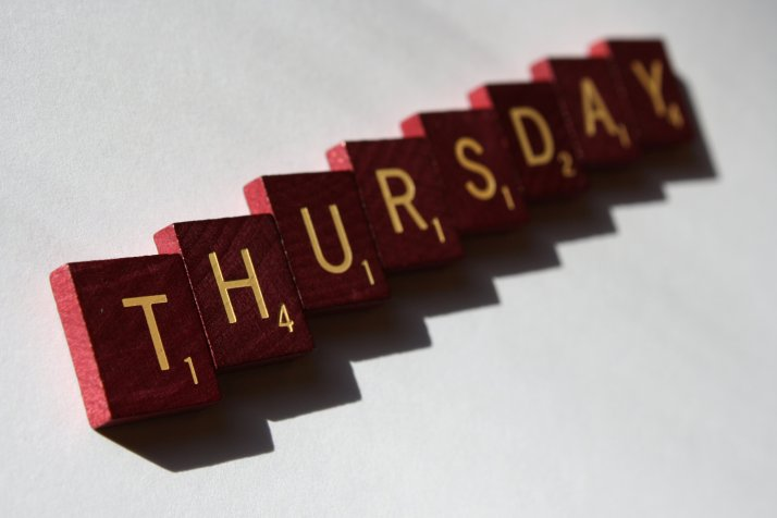 make-every-day-a-thursday-influence-motivation