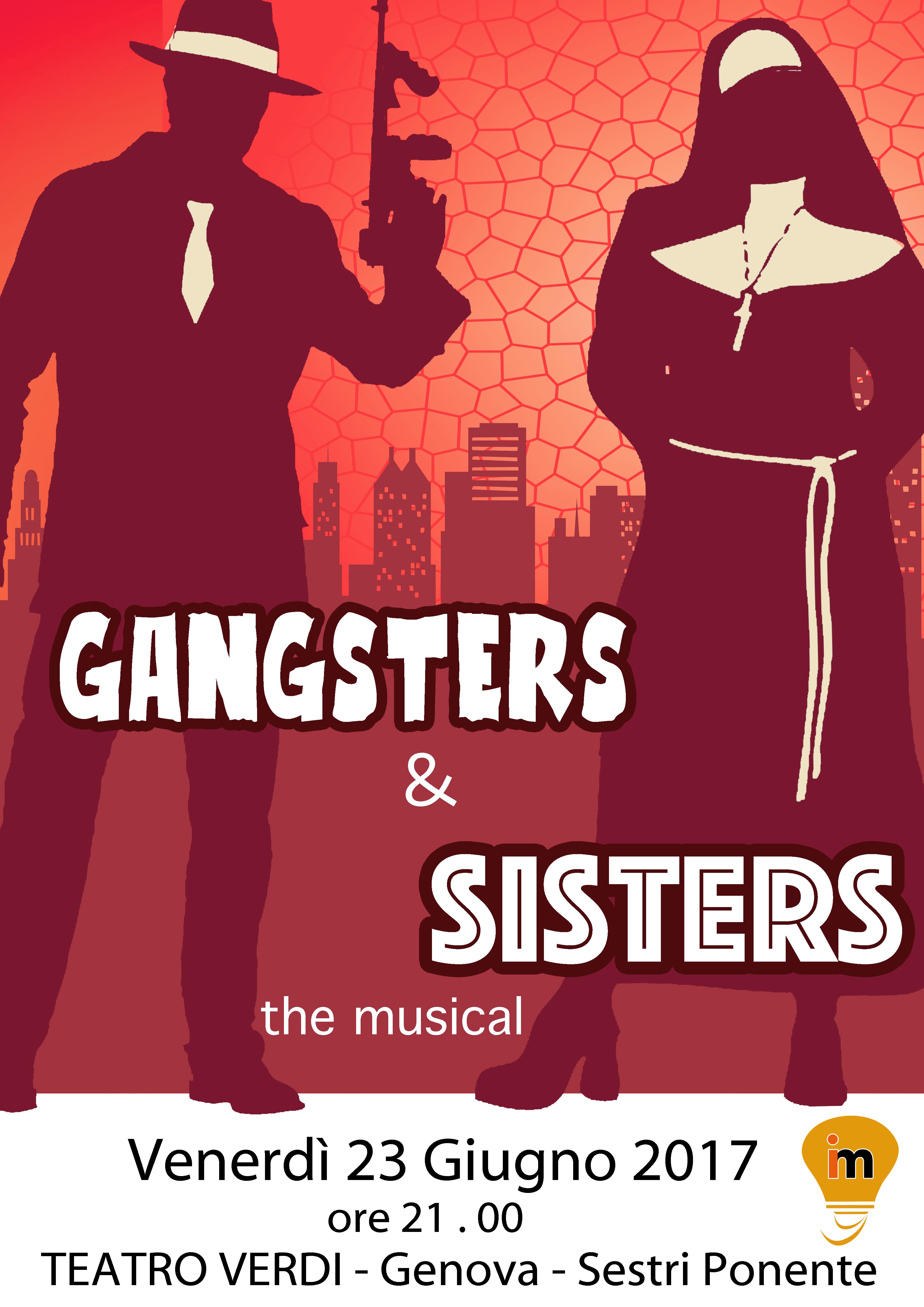 gangster & sisters